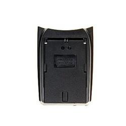 Jupio Plate (Base) de Carregador Universal p/ Bateria Tipo Canon LP-E6