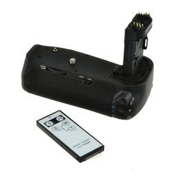 Jupio Punho p/ Canon EOS 6D (BG-E13)