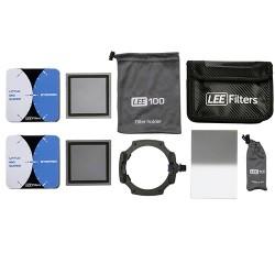 Lee Kit de Filtros LONG EXPOSURE 100mm (LEE100)