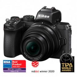 Nikon Kit Z50 + 16-50 DX VR + Tripe + SD64GB + eBook