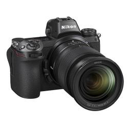 Nikon Kit Z6 + 24-70mm f/4 + Adaptador FTZ
