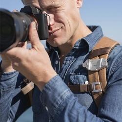 Peak Design Capture Camera Clip (V3) c/ Sapata Silver