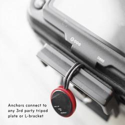 Peak Design Correia Slide Lite CSC Sony Black