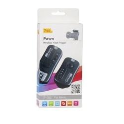 Pixel Pawn Trigger Set TF-362 p/ Nikon