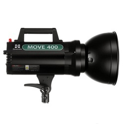 Quadralite Flash Move 400