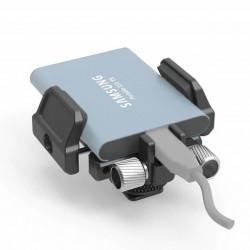 SmallRig Suporte Universal p/ SSD Externo (2343)
