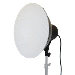 StudioKing Luz Daylight FV-430 + Refletor 40 cm