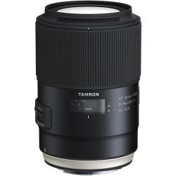 Tamron AF SP 90mm f/2.8 Macro Di VC USD p/ Canon