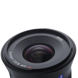 Zeiss Batis 18mm f/2.8 p/ Sony E