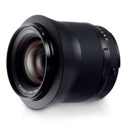 Zeiss Milvus 35mm f/2 p/ Nikon F