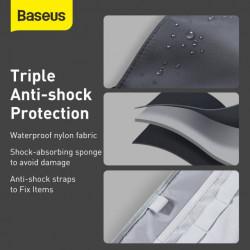 Baseus Bolsa Basic S Dark Gray (LBJN-D0G)