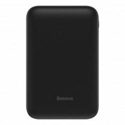 Baseus Power Bank Mini JA 10.000mAh Black (PPJAN-A01)