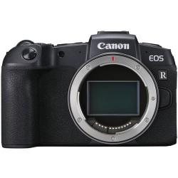 Canon EOS RP Corpo + Adaptador EF-EOS R