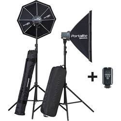Elinchrom D-Lite RX One / One Softbox To Go Kit