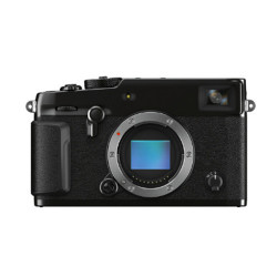 Fujifilm X-Pro 3 - Corpo