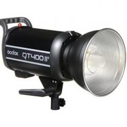 Godox Cabeça Flash QT400IIM