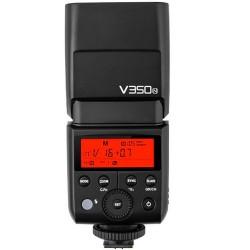 Godox Flash V350 p/ Nikon
