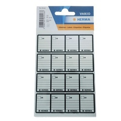 Herma 32 Etiquetas p/ Cartões SD