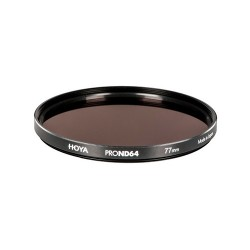 Hoya Filtro PRO ND64 (1.8) - 6 Stops - 55mm