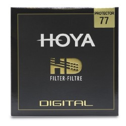 Hoya Filtro Protector HD 82mm