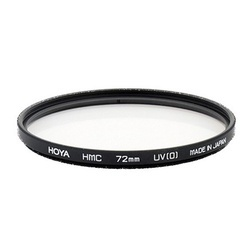 Hoya Filtro UV(C) HMC 62mm