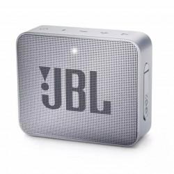JBL Coluna Portátil Bluetooth GO 2 Grey