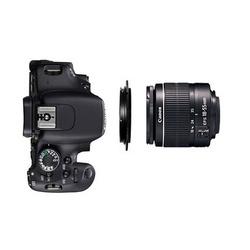JJC Anel Inversor 62mm para Nikon