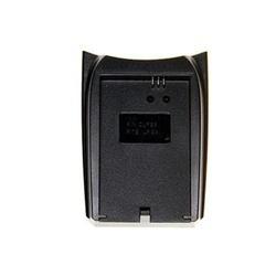 Jupio Plate (Base) de Carregador Universal p/ Bateria Tipo Canon LP-E5