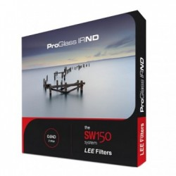Lee ND 1.8 Proglass IRDN SW150 (6 Stops)