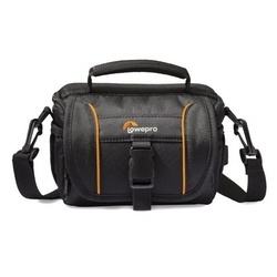 Lowepro Saco Adventura SH 110 II Preto