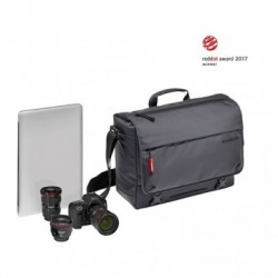 Manfrotto Bolsa Messenger Manhattan Speedy 10 (MB MN-M-SD-10)