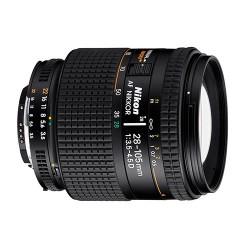 Nikkor AF 28-105mm f/3.5-4.5D