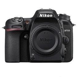 Nikon D7500 Corpo