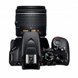 Nikon Kit D3500 + AFP DX 18-55 VR + Estojo + eLivro
