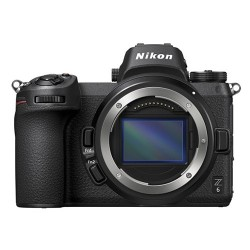 Nikon Kit Z6 + Adaptador FTZ