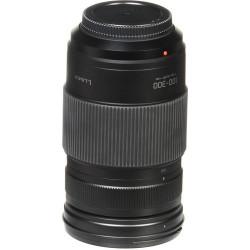 Panasonic 100-300mm f/4.0-5.6 II ASPH OIS