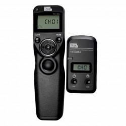 Pixel Disparador / Temporizador s/ Fios TW-283 RS-60 p/ Canon e Fuji