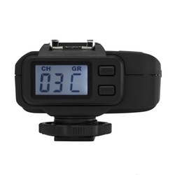 Quadralite Navigator X Recetor p/ Nikon