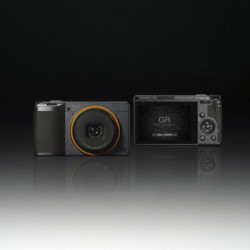 Ricoh GR III Street Edition Kit
