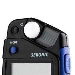Sekonic Fotómetro / Exposimetro L-308X Flashmate