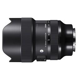 Sigma 14-24mm f/2.8 ART DG DN p/ Sony E