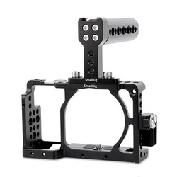 SmallRig Cage KIT p/ Sony A6000/A6300 (CL-1921)