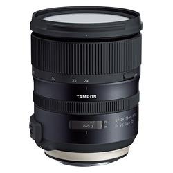 Tamron 24-70mm DI VC USD G2 p/ Nikon