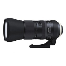 Tamron AF 150-600mm f/5-6.3 SP Di VC USD G2 p/ Canon
