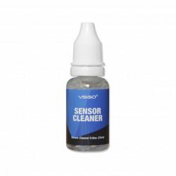 VSGO Liquido Limpeza Sensor 15ml