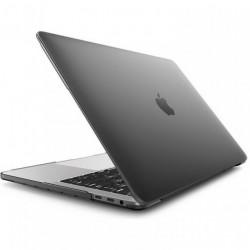"""WiWU MacBook Air 13.3"""" (2020) Case iSHIELD Hard Shell Cover Black"""
