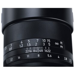 Zeiss Loxia 50mm f/2 p/ Sony E