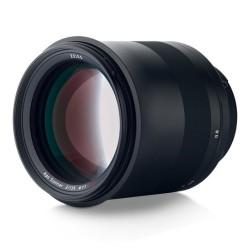 Zeiss Milvus 135mm f/2 p/ Canon EF