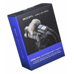 Zoom APH-4n Pro KIT de Acessórios p/ H4n Pro