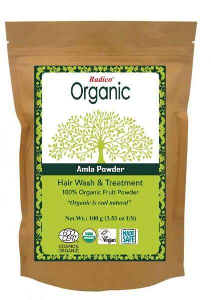 Organic Amla Powder images